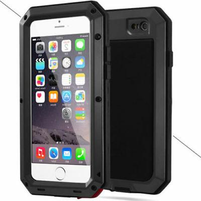 HEAVY Bumper Metal Cover for Xr