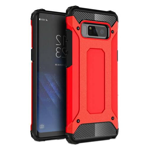 Heavy Hard Case Samsung Galaxy Note 8