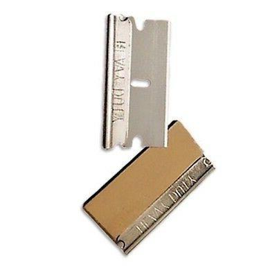 heavy duty single edge razor blades no