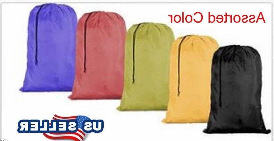 Laundry Bag Sized Nylon College