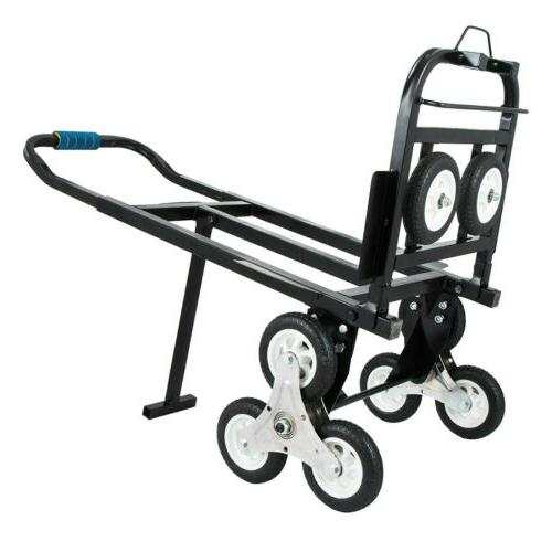 Stair Truck Cart Trolley w/ Duty