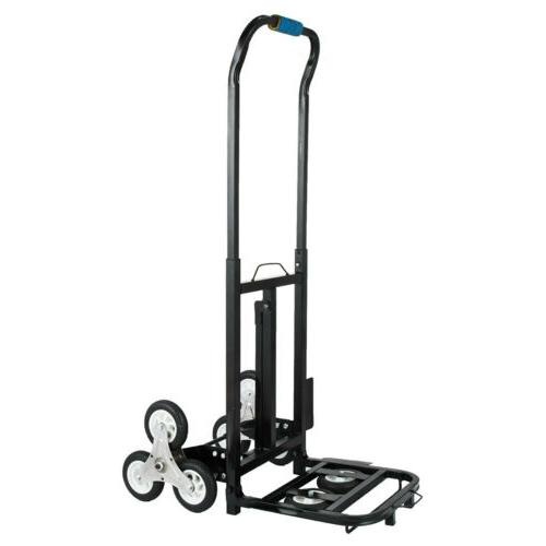 Stair Climber Truck w/ Wheels Heavy Duty