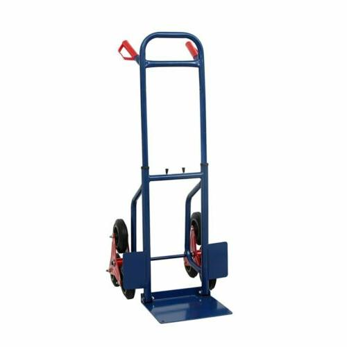 heavy duty stair climbing hand truck dolly