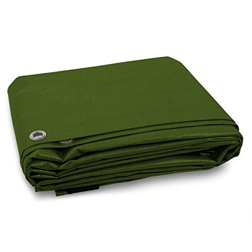 Heavy Waterproof Tent Cover   Multilayered in Thicknesses - x