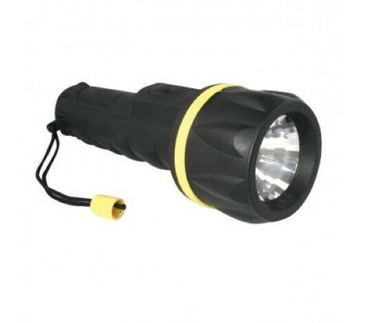 heavy duty torch krypton 2dd flashlight higher