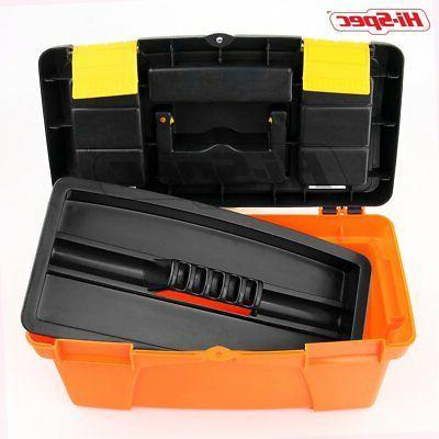 Hi-Spec Duty Box with Organiser Tray - for the Job