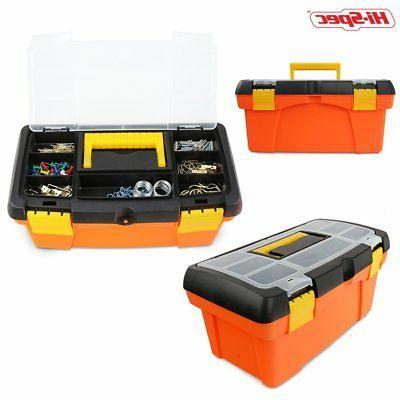 Hi-Spec Tool Box Set the Job