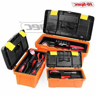 Hi-Spec Tool Box Set with Organiser the Site,