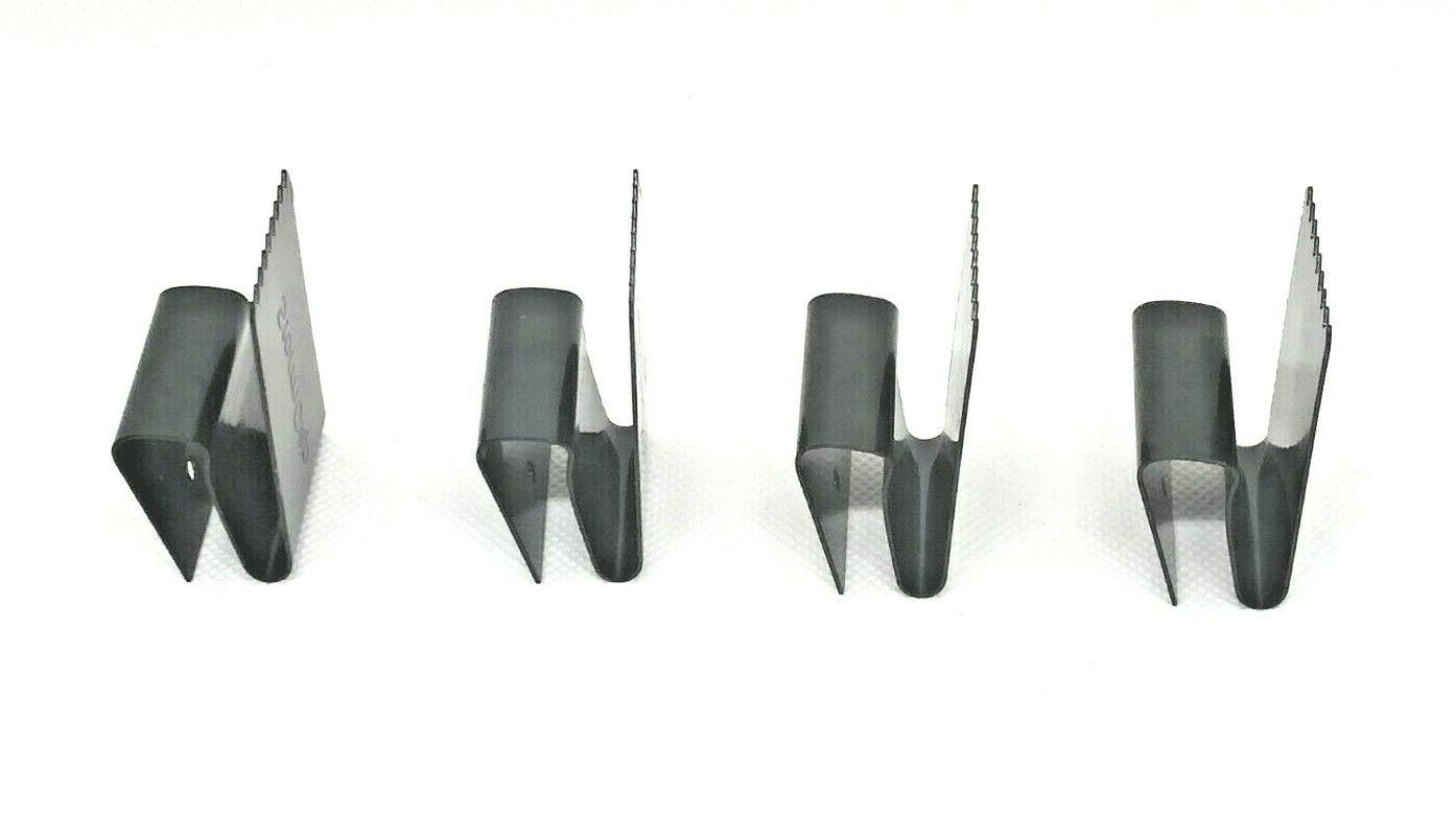 hurricane clips premium heavy duty carbon steel