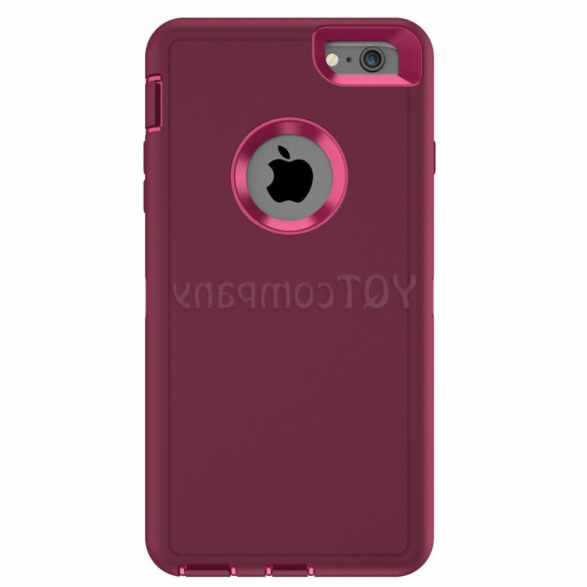 For 11 Pro 6 7 XS XR Case Rubber