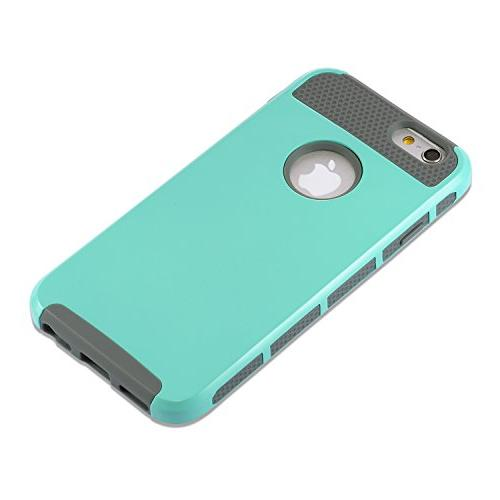iPhone 6S technext020 Non Perfect-Fit iPhone 6 Case Plastic Protective Rubber Cover for iPhone and
