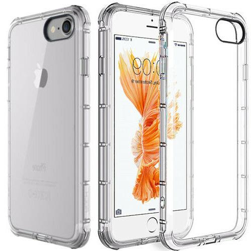 For Iphone / Iphone Slim Thin Tpu Silicon Soft