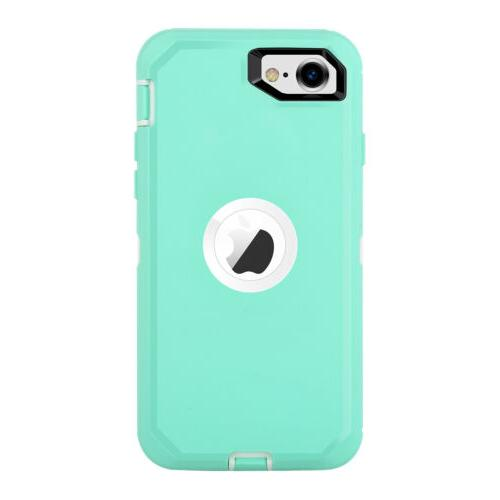For iPhone SE Case Protector Fits