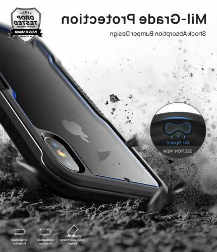 FOR MAX Case Duty Shockproof Slim Protection
