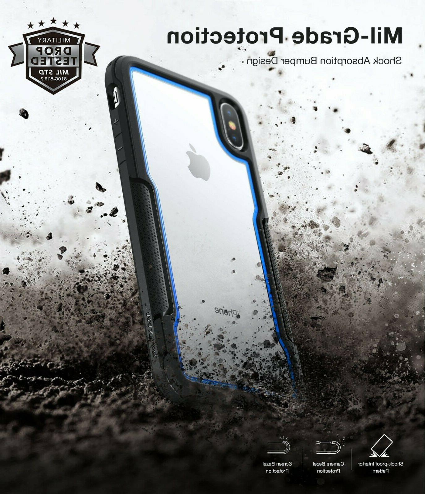 FOR X XS MAX XR Duty Protection