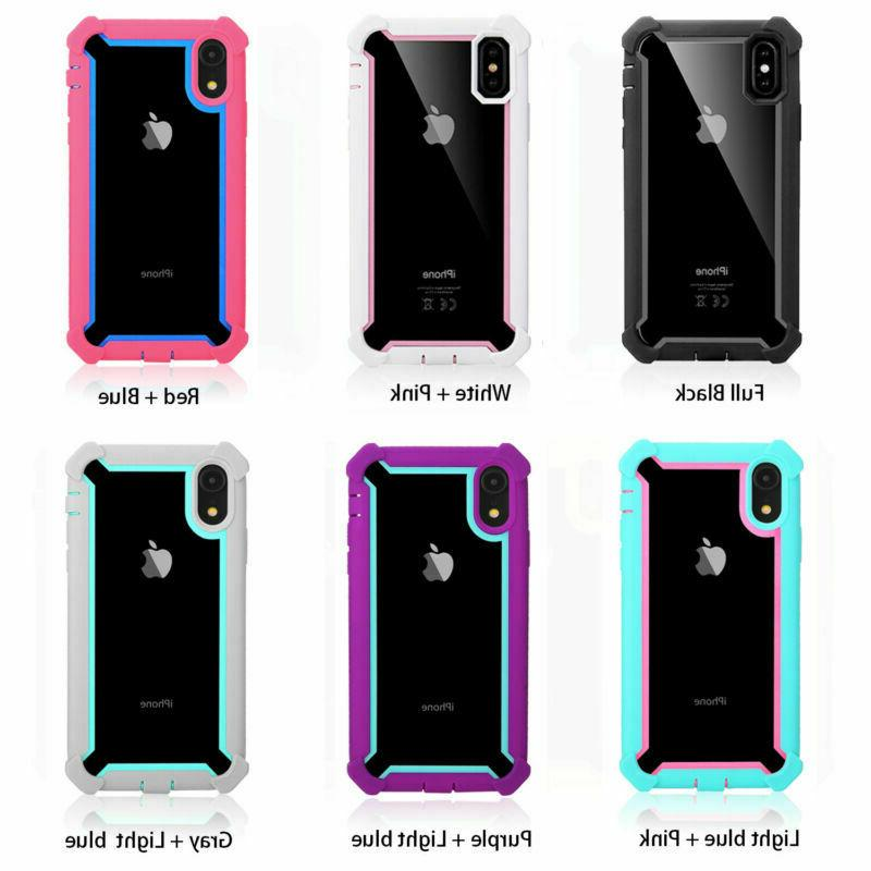 For MAX Plus Clear Cover Shockproof Duty