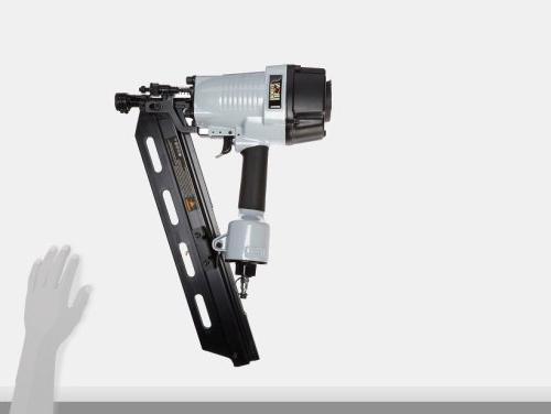 Iron Nail Gun Kit