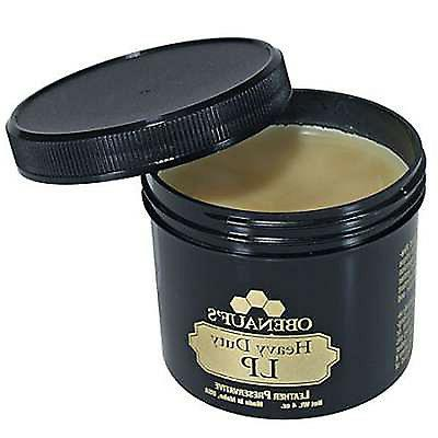 Leather Care Restore Protection Furniture Resistant Obenauf's