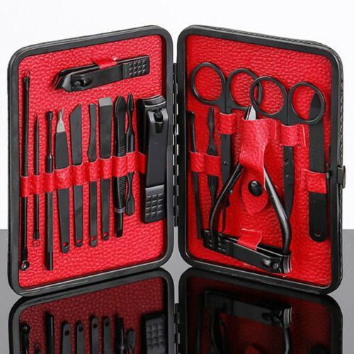 Men Women Duty Steel Finger Cutter Kit USA