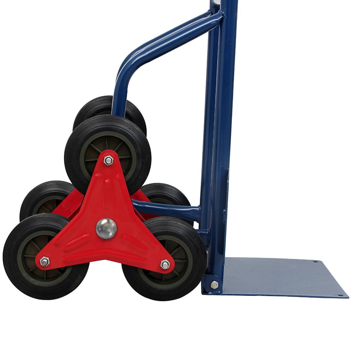 Moving Heavy Duty Move-It Carts
