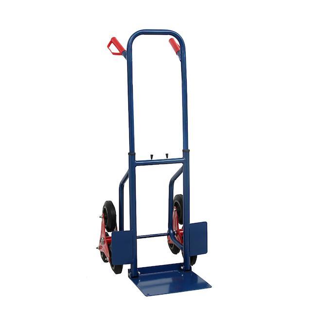 Moving Heavy Carts