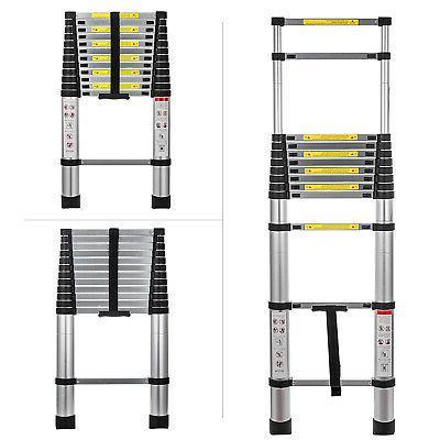 Multi Ladder Heavy Duty Extension
