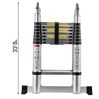 Multi Ladder Extension Step