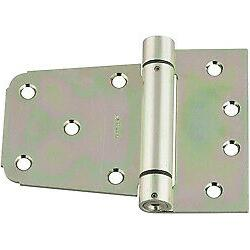 "National Hardware V278 3-1/2"" Heavy Duty Auto-Close Gate Hin"