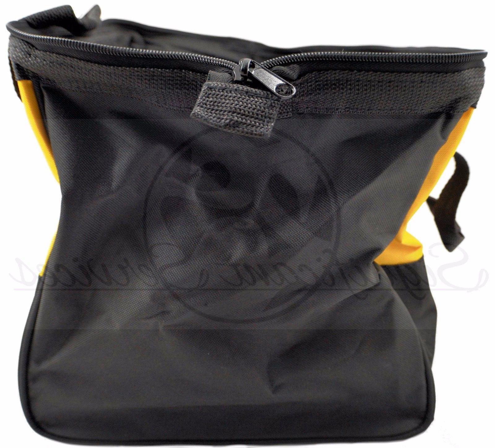 "NEW 13"" Duty Tool Pocket Case 6 N037466"