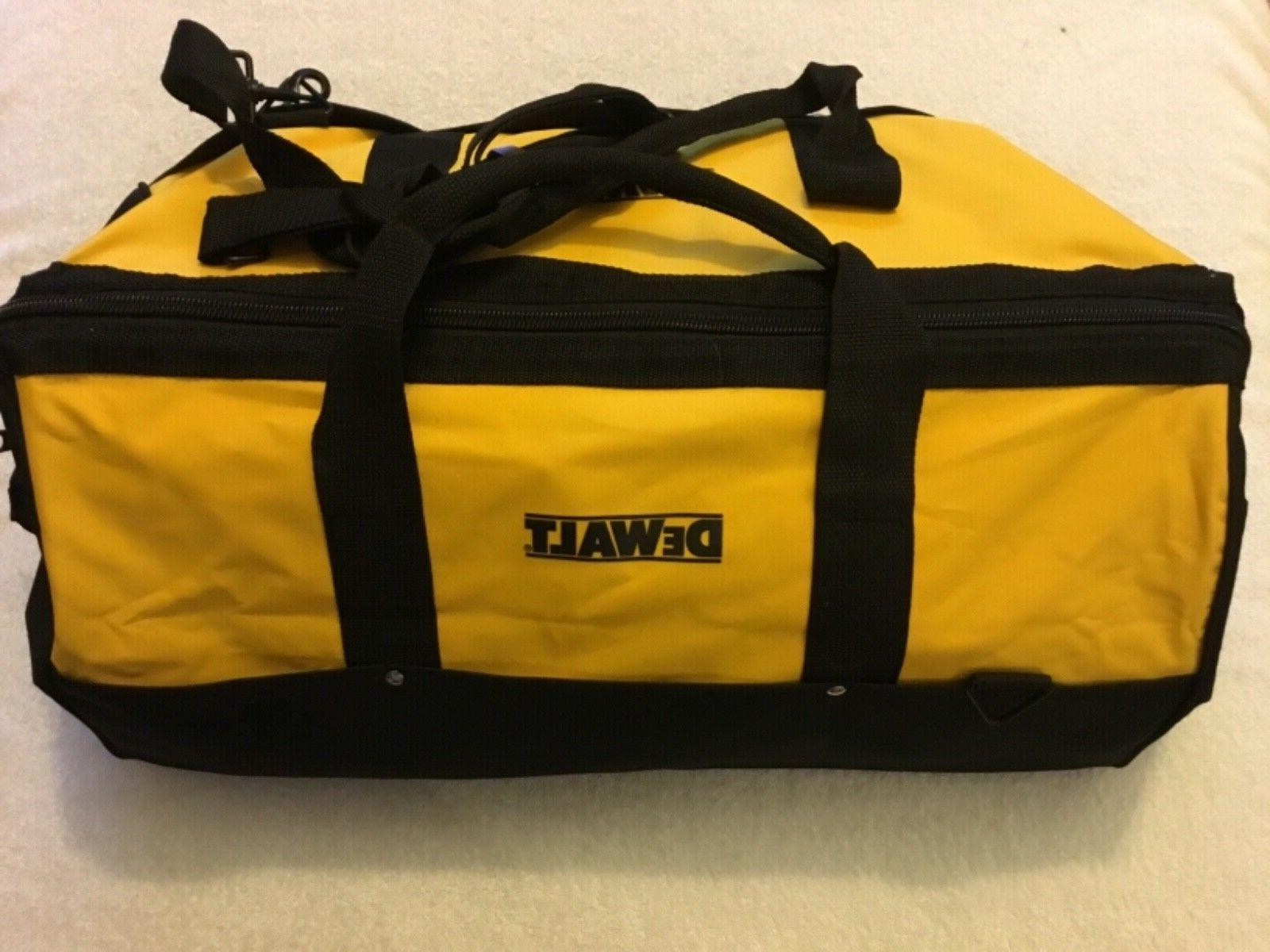 New Bag Heavy Duty Nylon Shoulder & 10
