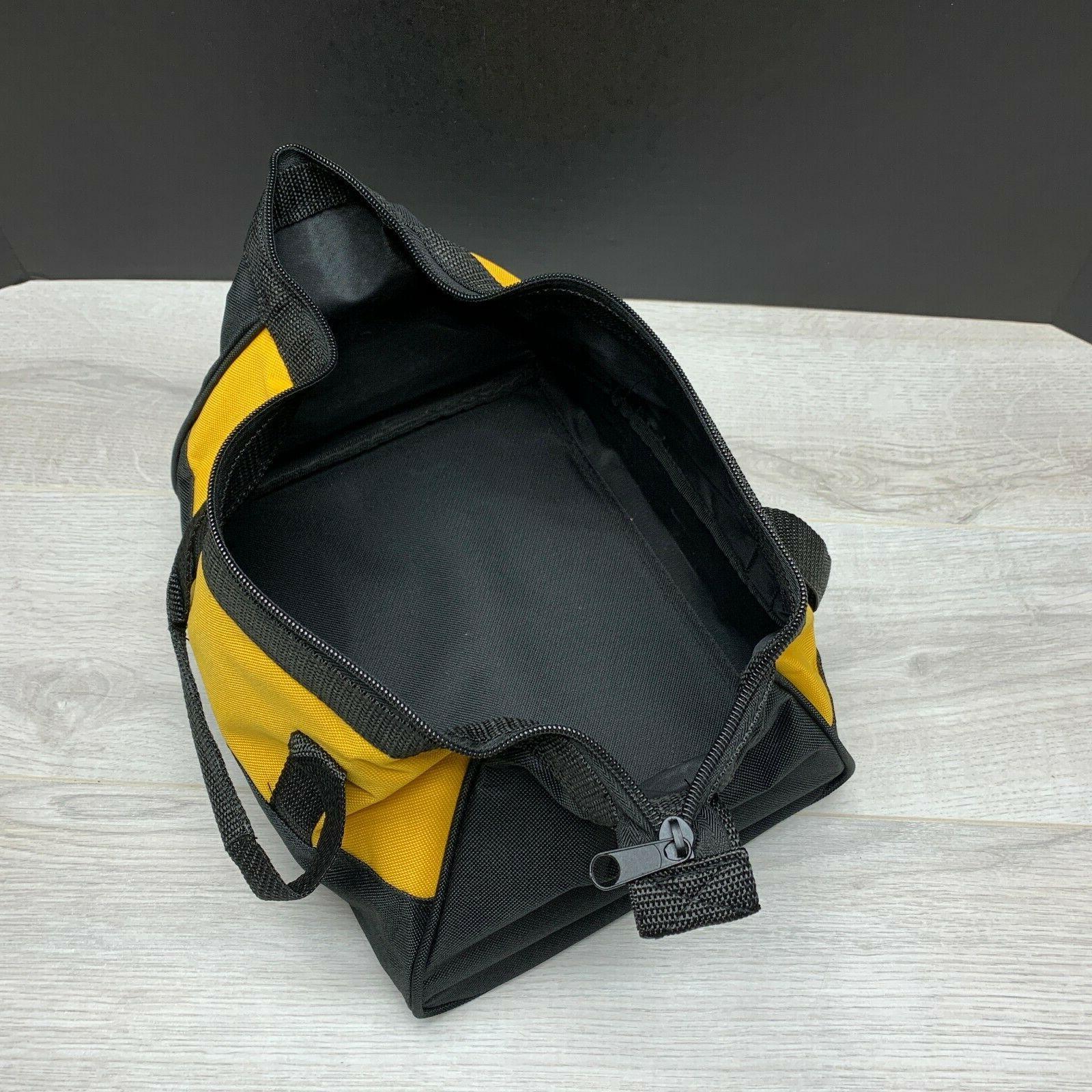 "NEW DeWALT Duty Nylon Black Yellow X 7"" Tool"