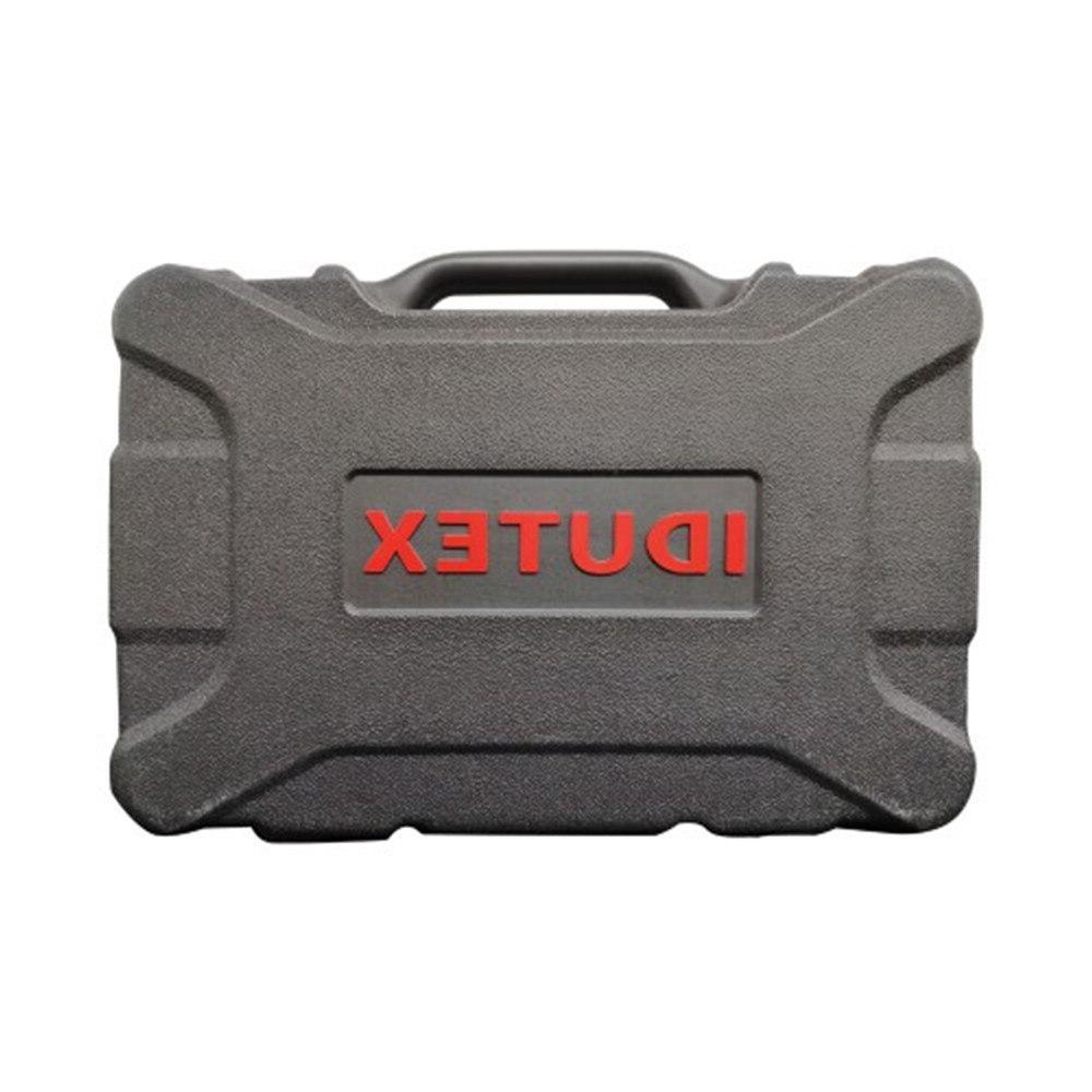 Original IDUTEX TS910 <font><b>Heavy</b></font> <font><b>Duty</b></font> Vehicles Diagnostic Xtuner