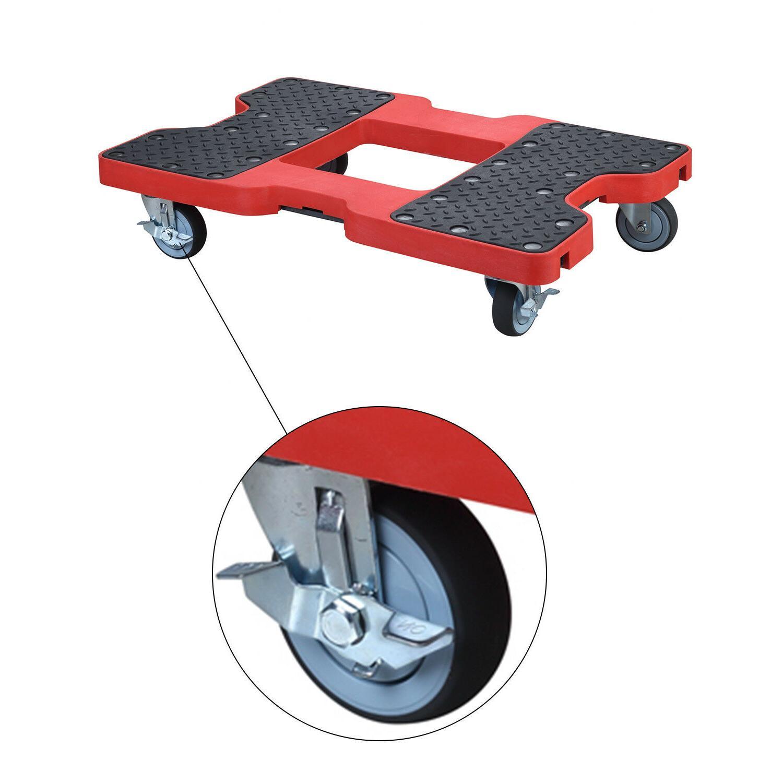 panel cart dolly 1500 lb capacity heavy