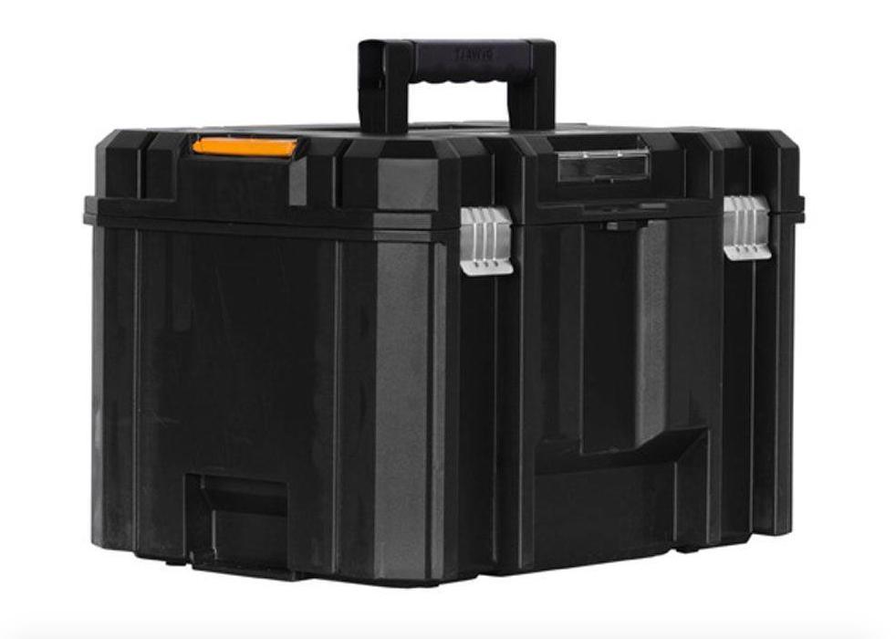 Dewalt Portable Small Parts Organizer Compartment Tool Box S