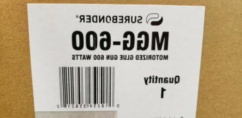 SureBonder Professional 600 Watt Motorized Duty High Temp Glue New