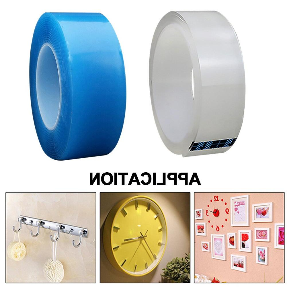 Reusable Multifunctional <font><b>Duty</b></font> <font><b>Adhesive</b></font> Gadget Home Waterproof