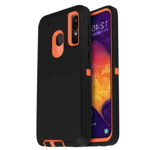 Samsung Galaxy A20 S20+ Ultra Duty Shockproof Cover