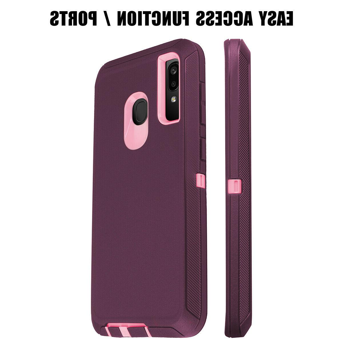 Samsung S20+ Duty Shockproof Case Cover