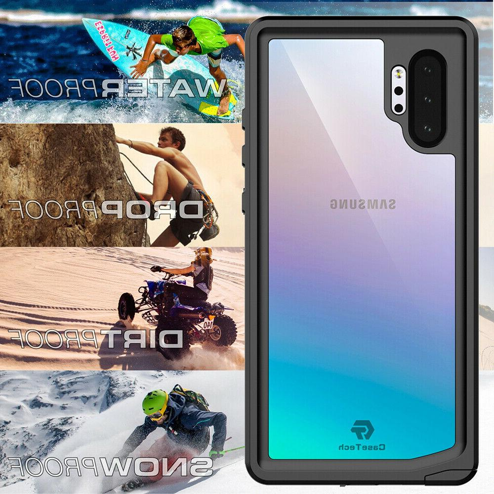 Samsung Note 10 / Case Waterproof Cover