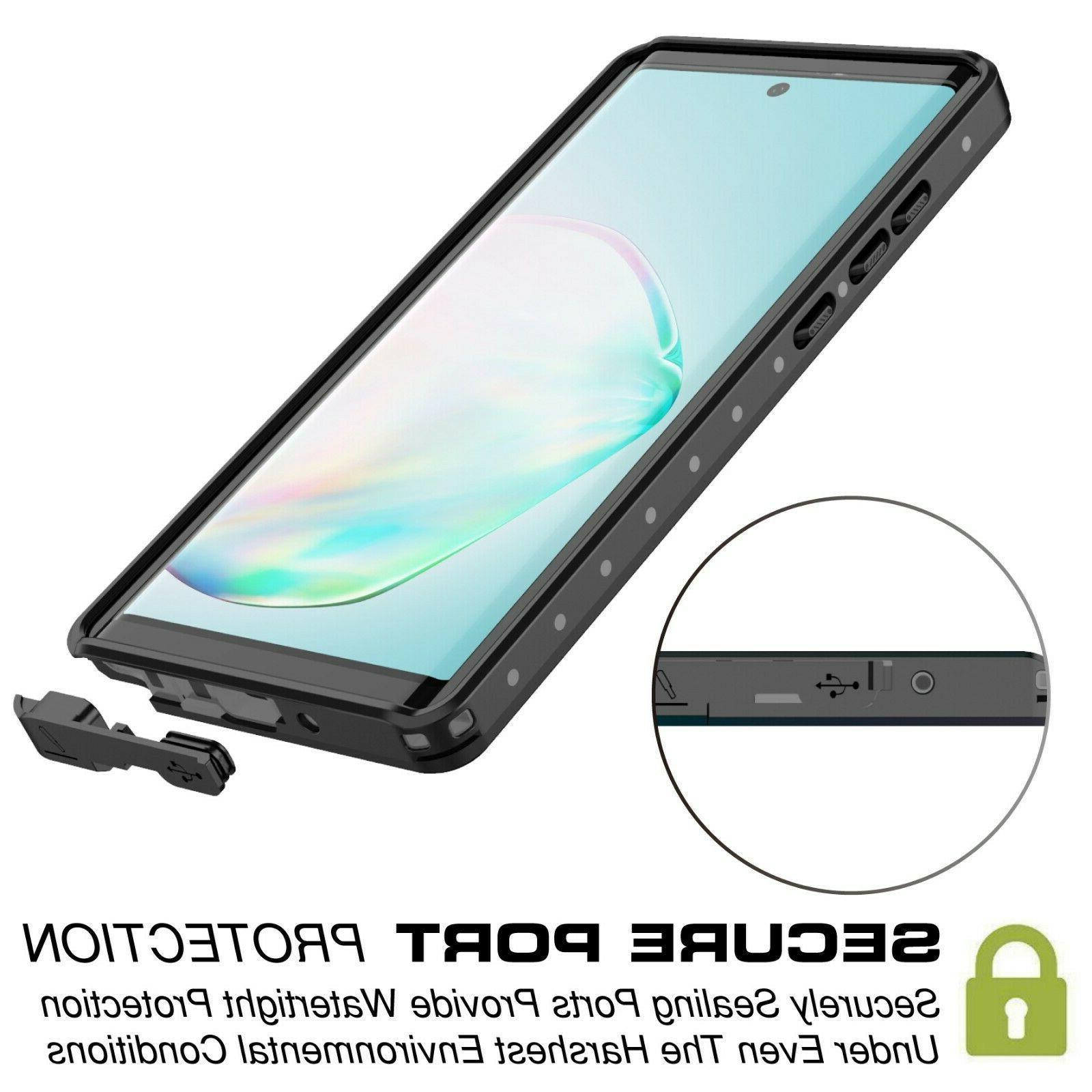 Samsung / 10+ Plus Waterproof Shockproof Heavy Cover