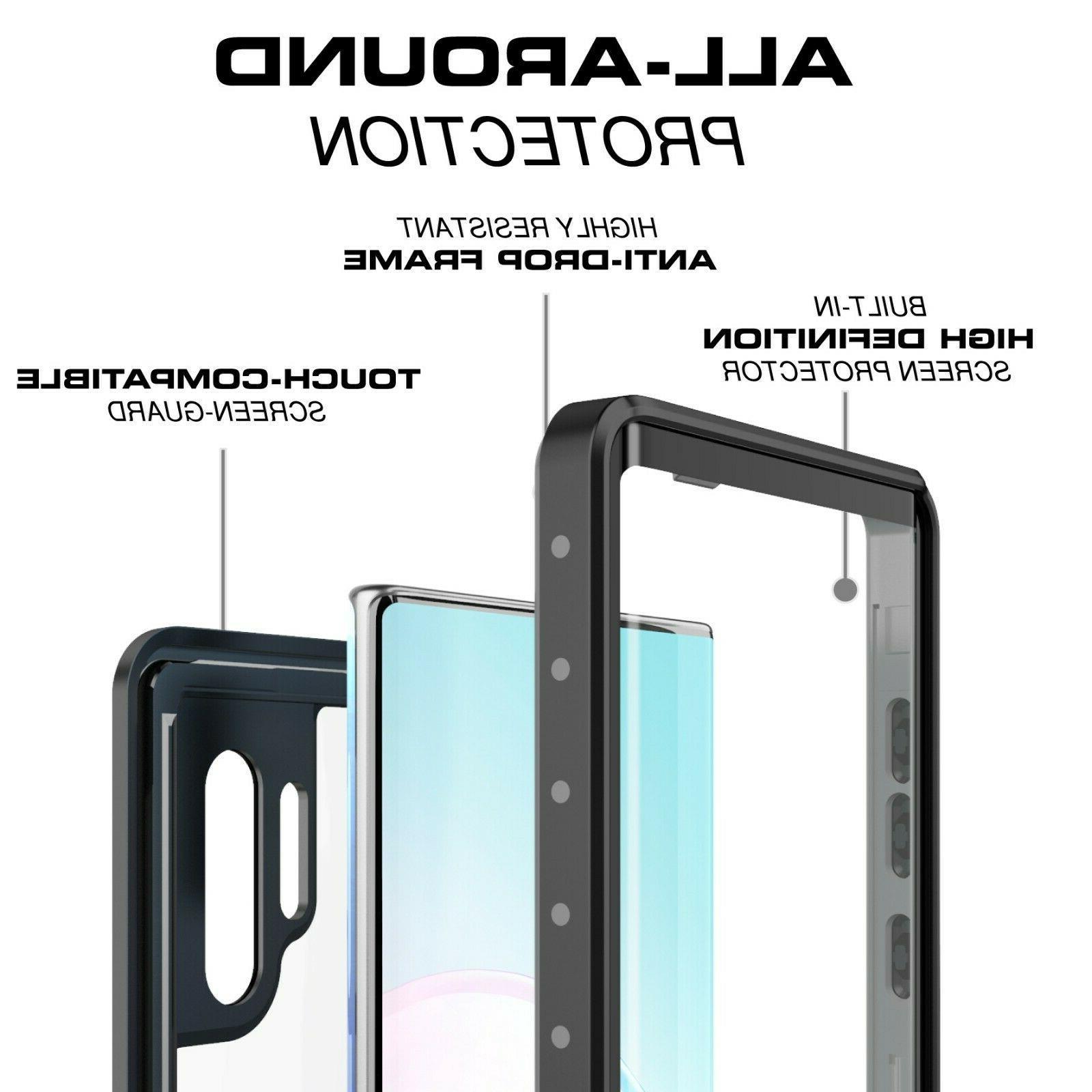 Samsung / 10+ Waterproof Shockproof Cover