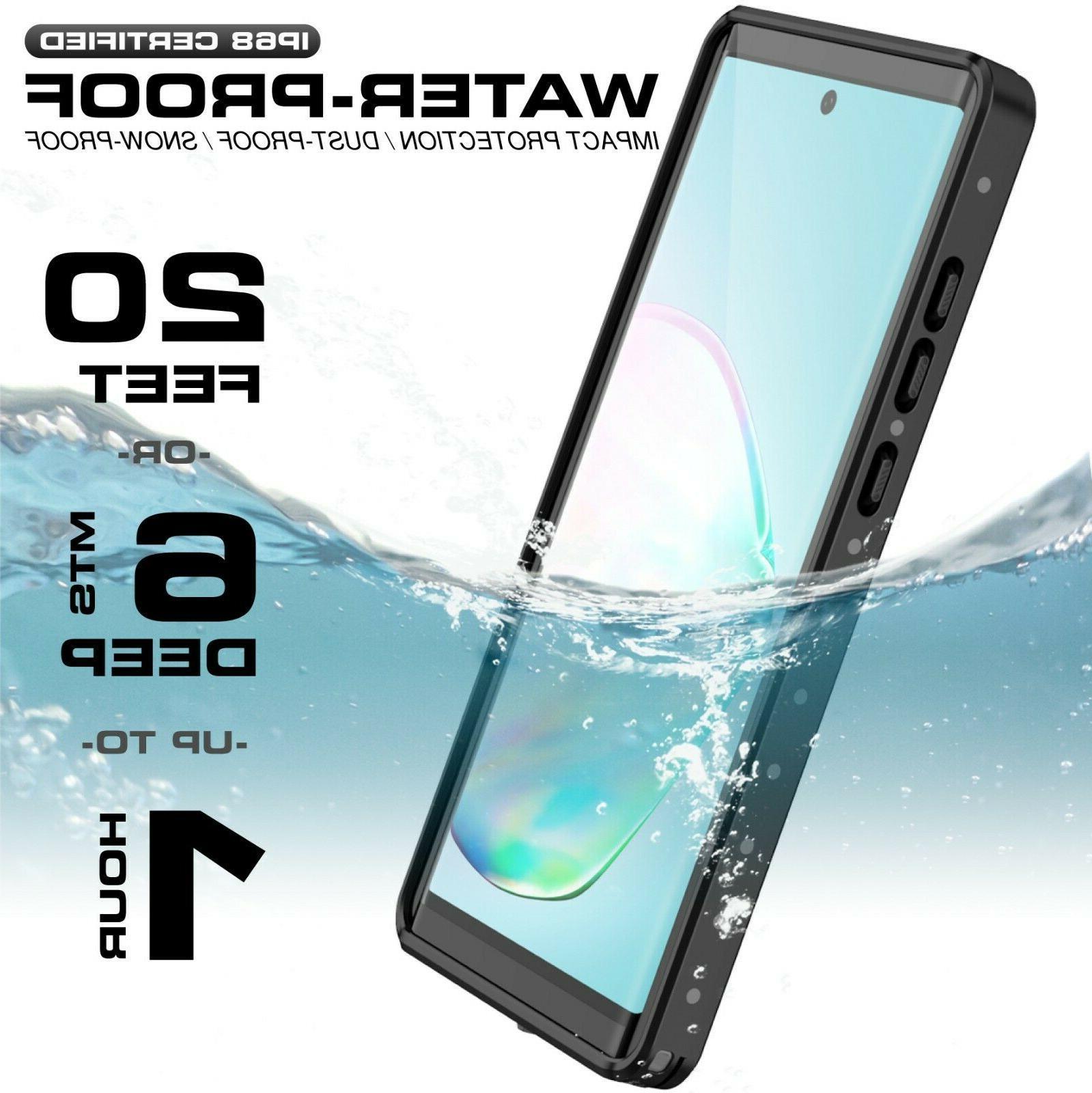 Samsung 10 Waterproof Heavy Cover