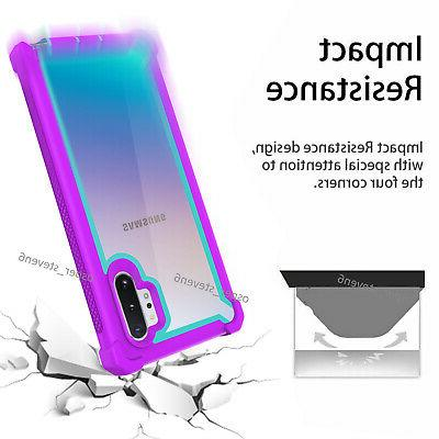 For 10 Plus Shockproof Cover