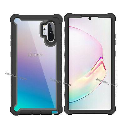For Samsung Galaxy 10 Rugged Duty Case Cover