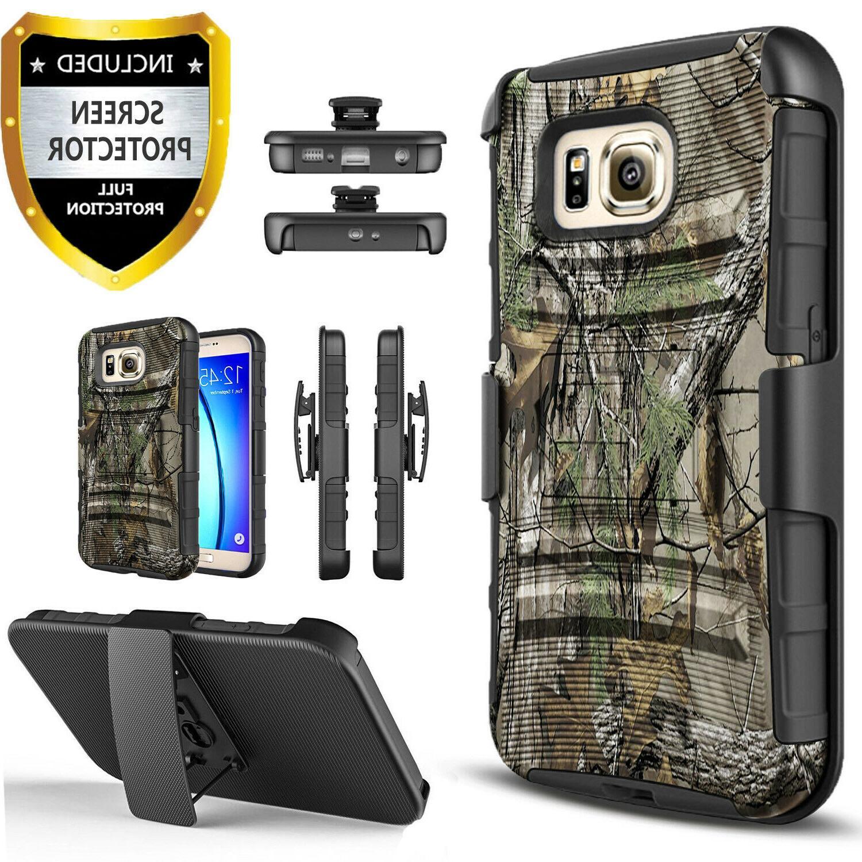 For Samsung / Active Edge / Phone Duty Belt