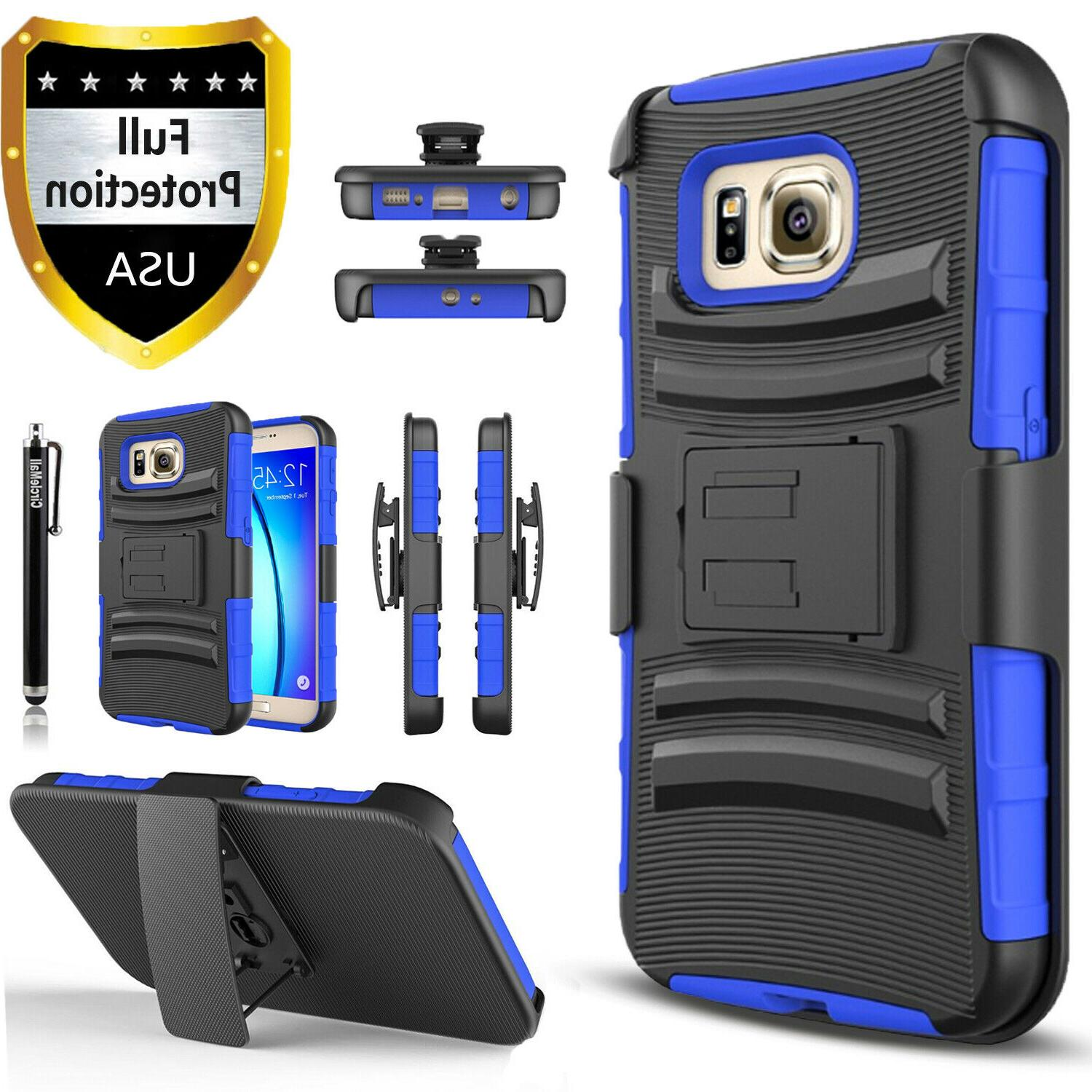 For Samsung Active/S7 Case, Duty Clip