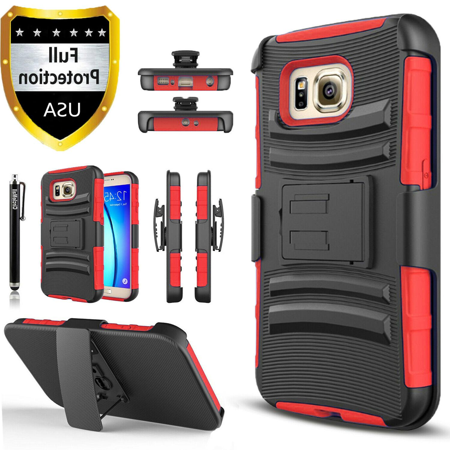 For S7/S7 Active/S7 Edge/ Duty Belt