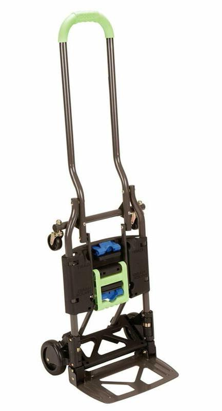 Shifter Multi-Position Heavy Duty Hand Dolly