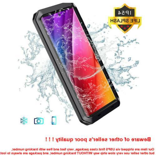 Aluminum Heavy Duty Plus S10 S9 Note 8 Ultra