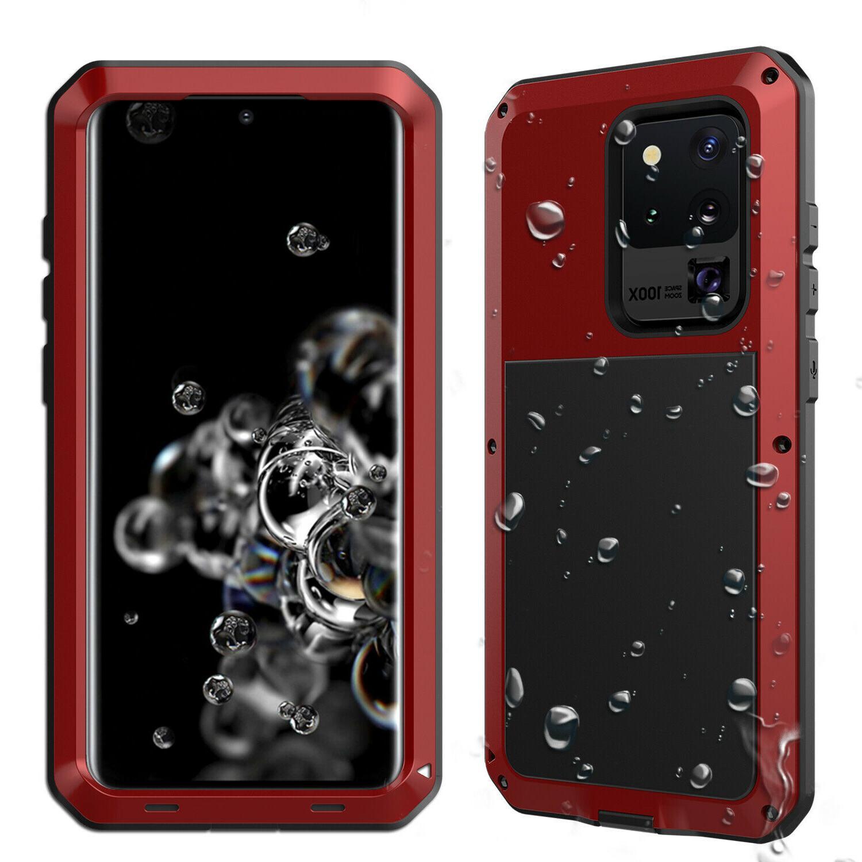 Aluminum Duty Cover Plus S9 Note 9 8 Ultra